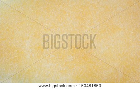 close up of texture of cheese cake. You can apply for cake background cake backdrop cake wallpaper cake with text and everything about cake background concept.
