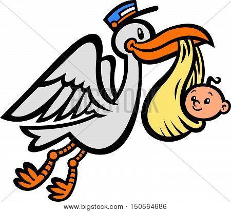 Stork 002.eps