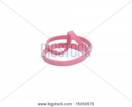 Gummi-band