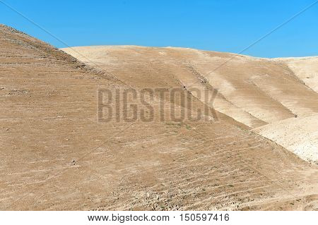 Travel Photos Of Israel - Judean Desert