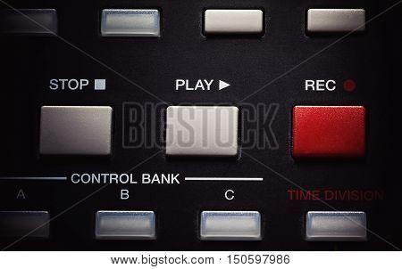 Audio Recorder Details