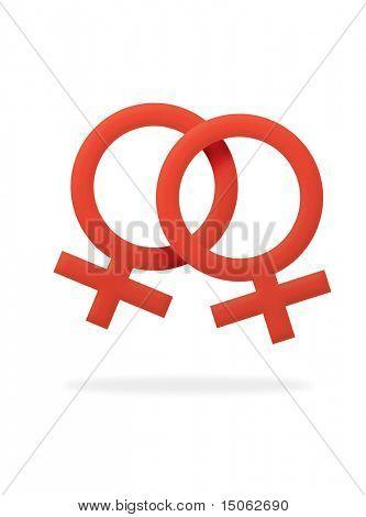 Female gay icon