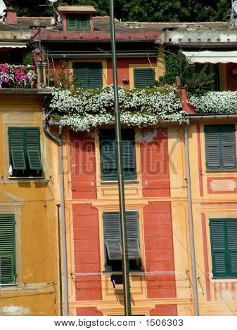 Casas Portofino