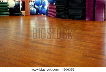 Workout Floor