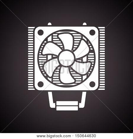 Cpu Fan Icon