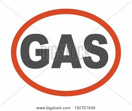 Gas oil station logo processing factory icon silhouette pipeline. Chimney associated gas oil station logo caption industry. Petroleum vector gas oil station logo industry power symbol.