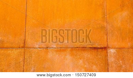 Background texture of Rusted steel. rust background.