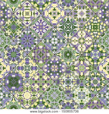 Collection Of Abstract Patterns
