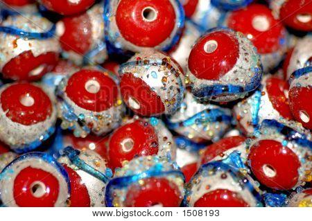 The Round Beads