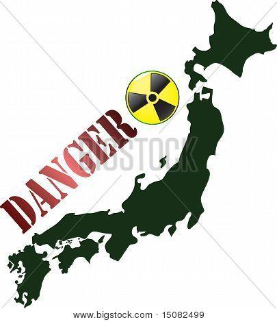 Japan Radioactivity Dangerous
