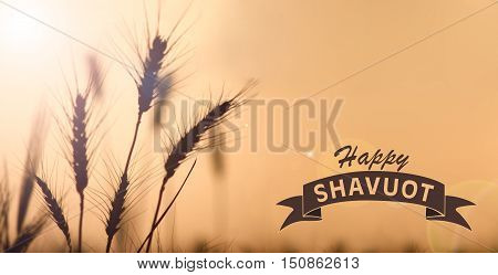 Happy Shavuot Card