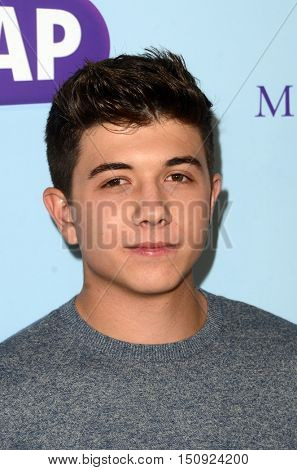 LOS ANGELES - OCT 5:  Bradley Steven Perry at the
