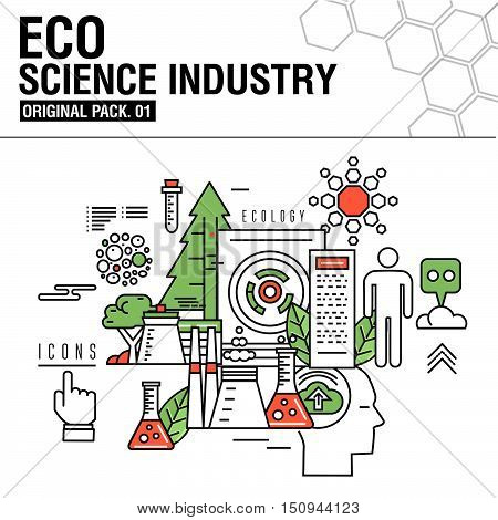 Ecology Industry