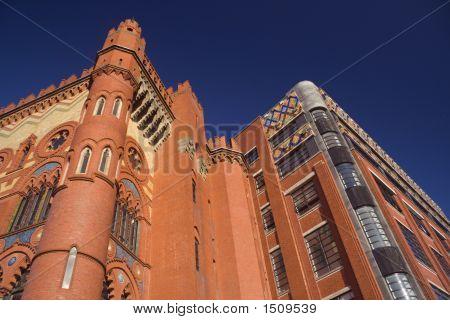 Glasgow-Venetian