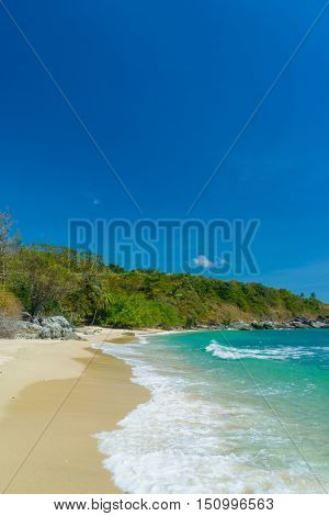 Rawai Beach of Phuket Thailand