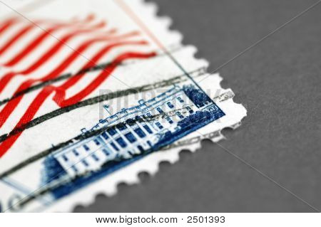 White House Postage