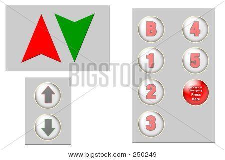 Elevator Clip-art