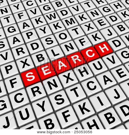 search (crossword series)