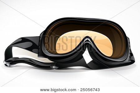 Máscara de esqui