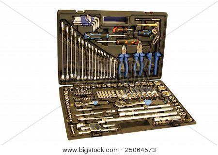 Auto-tools