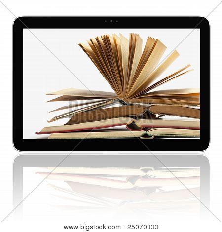 E-book E-reader Tablet Computer