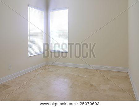 Empty Room - 1