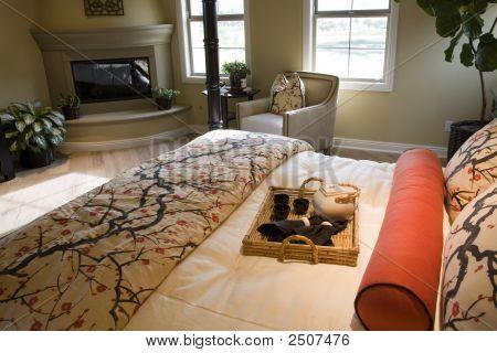 Bedroom 2704