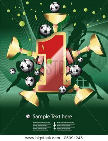 soccer winner