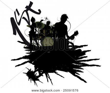 1st rock festival