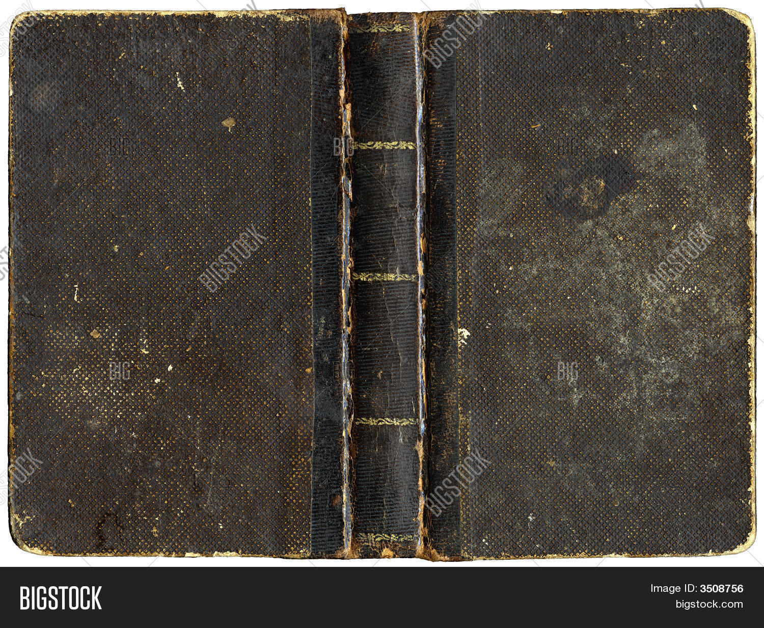 Old Book Cover Image \u0026 Photo | Bigstock