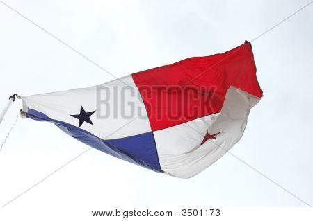 The Flaf Of Panama