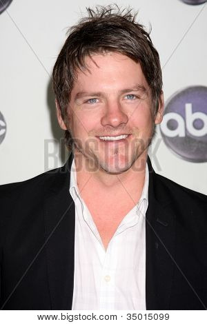 LOS ANGELES - JAN 10:  Zachary Knighton arrives at the Disney ABC Television Group's TCA Winter 2011 Press Tour Party at Langham Huntington Hotel on January 10, 2011 in Pasadena, CA