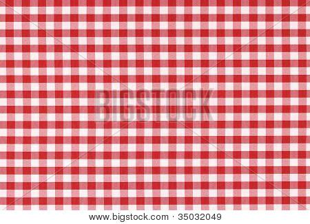 Classic Tablecloth Texture
