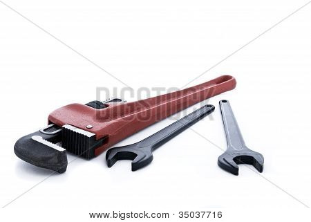 Adjustable Wrench,spanner