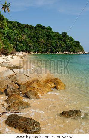 Malaysia Pulau Perhentian