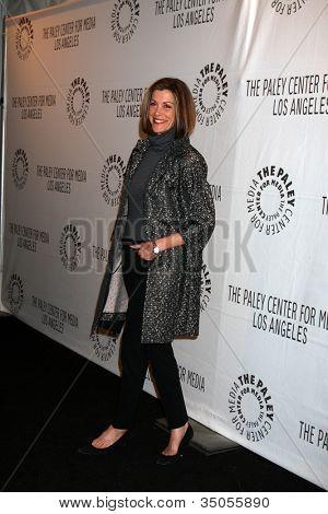 LOS ANGELES - MAR 8:  Wendie Malick arriving at the