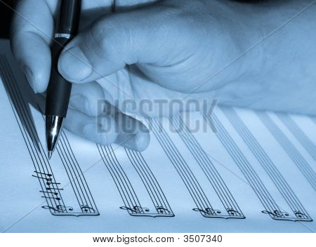 Autor de la música