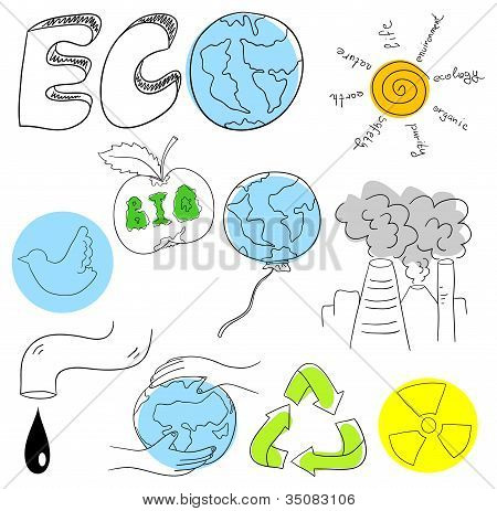 Ecology collection