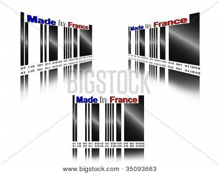barcode made in france