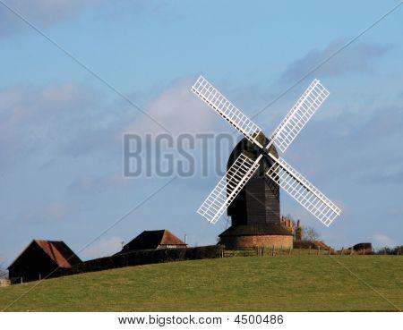 Rolvenden Mill