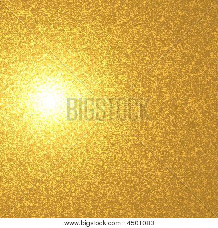 Gold Texture / Sheet Of Gold