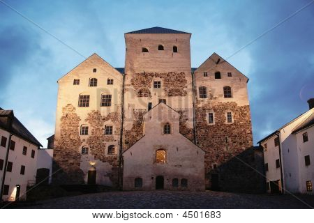 The Turku Castle