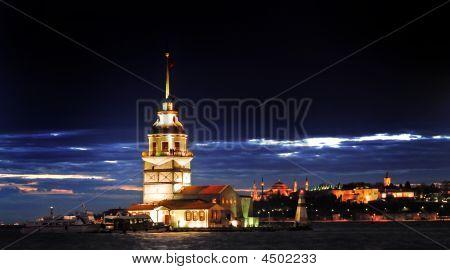 Torre de Leander
