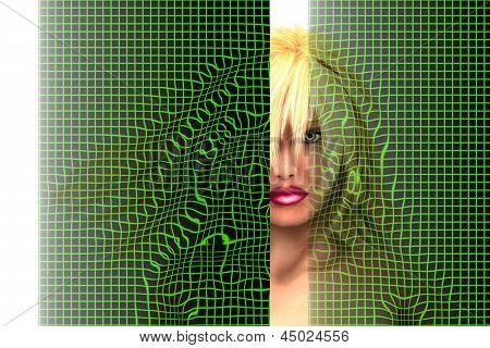 Face-Technologie