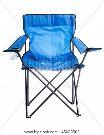 Camp Chair.