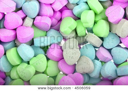 Valentines Day Candies3