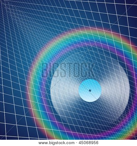 Rainbow LP