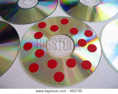 Infected Disc 4
