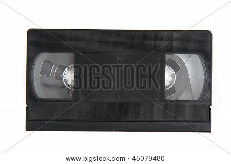 Videoband (Videokassette)