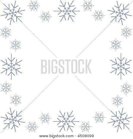 Snow Frame